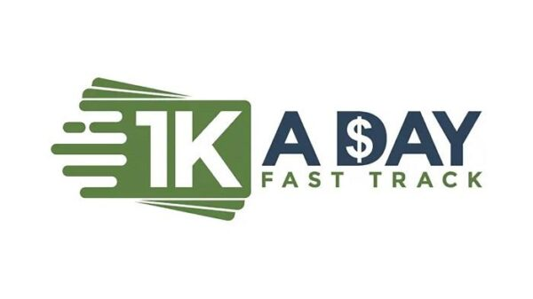 $1K A Day Fast Track - Merlin Holmes Dowload Full