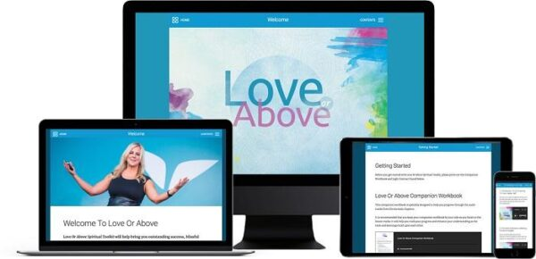 [GET] MindValley - Love or Above