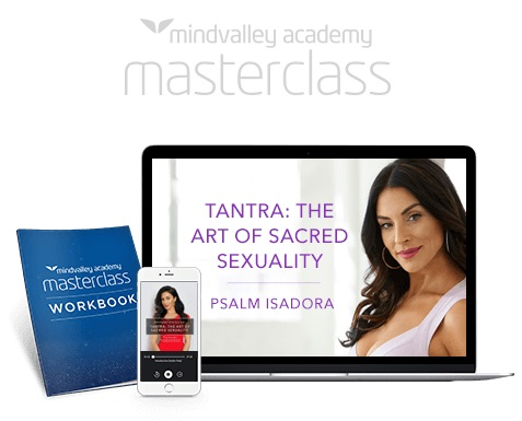[GET] MindValley - Tantra Touch