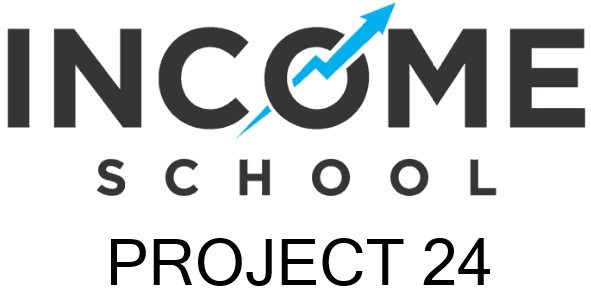 [GET] Project 24 – Income School 2020