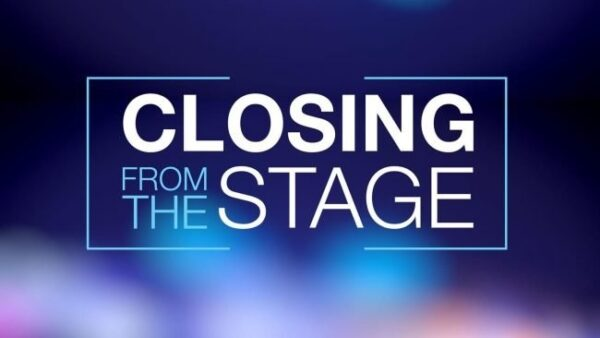[SALES] Steve Olsher – Closing From the Stage