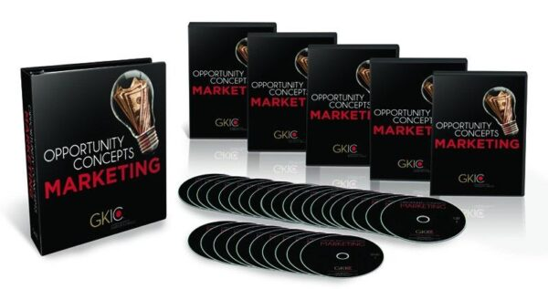 Dan Kennedy - Opportunity Marketing Concepts